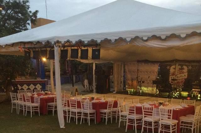 Hacienda El Encanto Eventos
