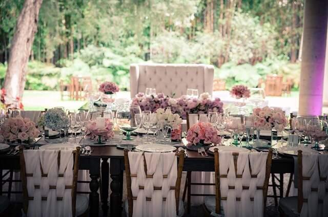 Fiorella - Wedding Planner Experience