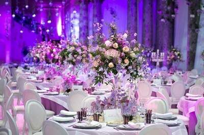 Wedding & Event Planner Antonieta Trad