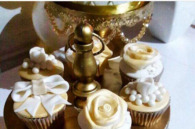 Sweety CupCakes