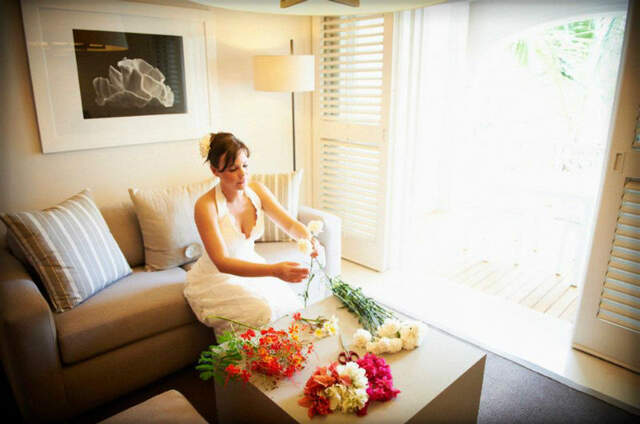 LUX*Resorts Destination Weddings