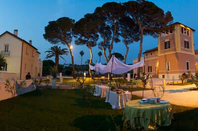 Villa Capozza