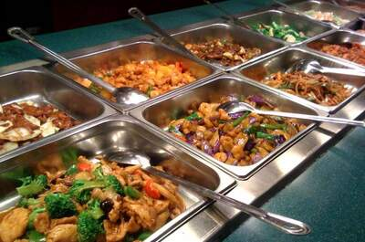 Vipul Caterers & Events