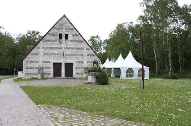 La Grange du Grand Aulnay