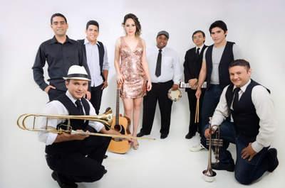 Ludmila Amaral Band