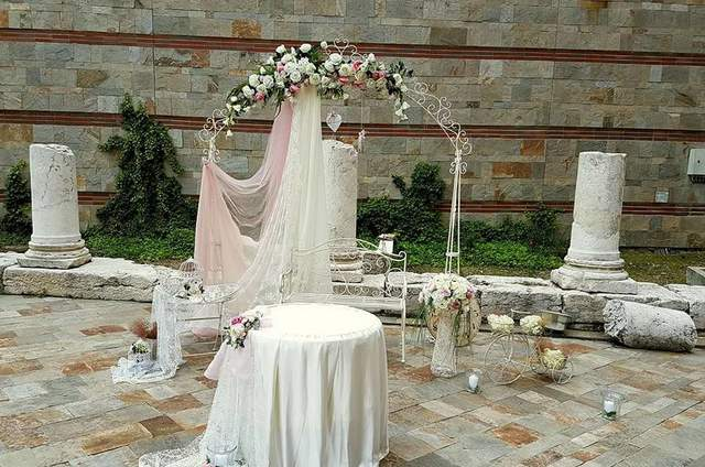 Dream Day bodas y eventos