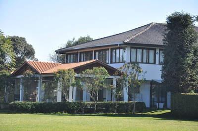 Sítio Villa dei Nonni