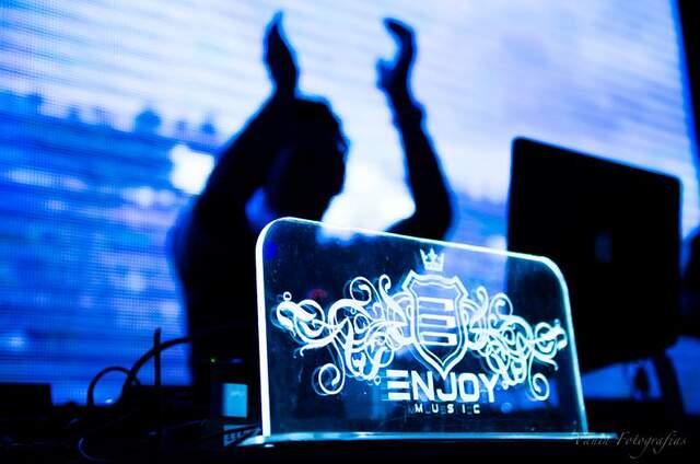 DJ Kaique Fernandes