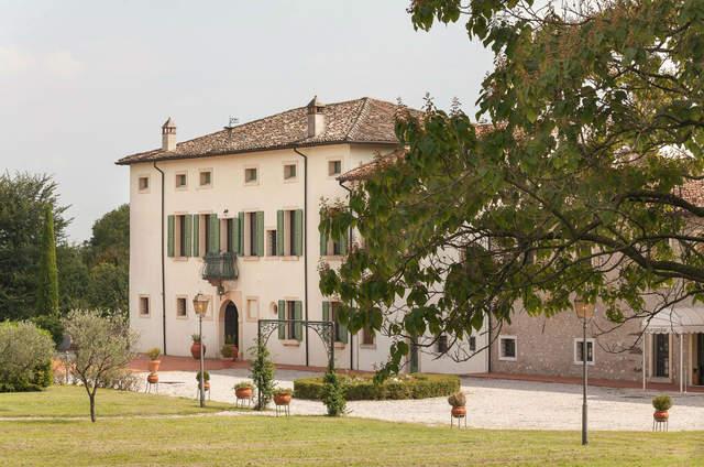 Villa Conti Cipolla - Wedding&Events Restaurant