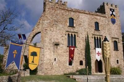 Medieval Factory - Madrid