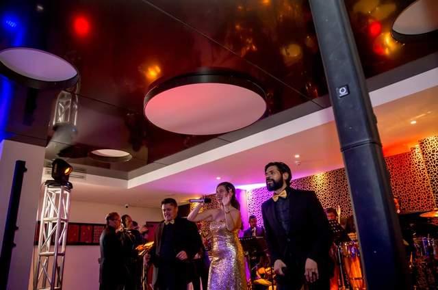 Los Rivales Orquesta - Cartagena