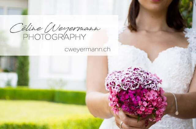Céline Weyermann Photography