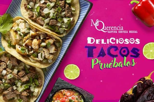 Mi Querencia Restaurante Puerto Vallarta