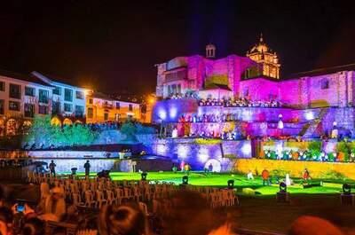 Cusco Mágico Viajes y Turismo