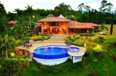 La Tata Hotel Campestre