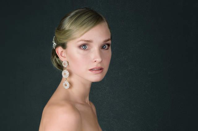 Marguerite Makeup Artist