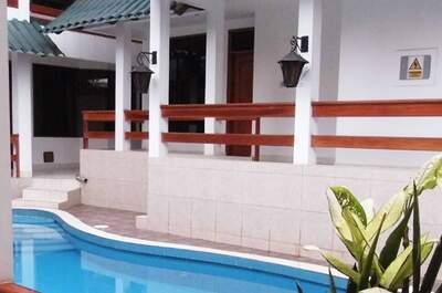 Hotel D'Selva