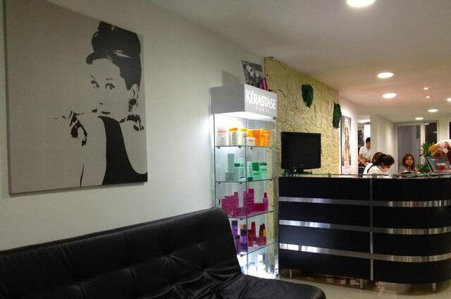 Art Saloon