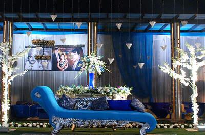 Mannat Tent & Decorators