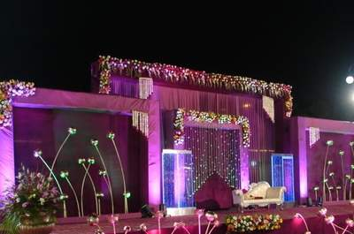 Tirupati Tent Decorators & Event Planners