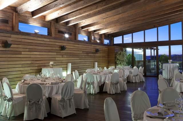 Hotel Andalucía Center