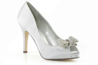 Pé de Cinderela - Sapatos Noivas