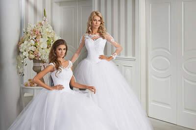 Salon i komis Sukien ślubnych Nikol