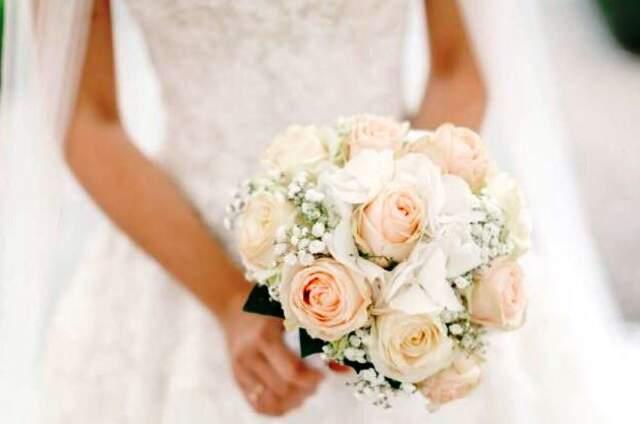 Hochzeitsfloristik Kirsten Brugger
