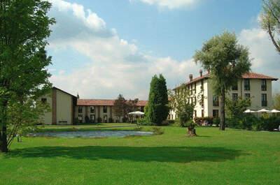 Romantik Hotel Furno