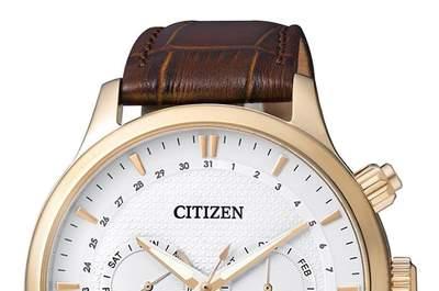 Citizen Watches - India