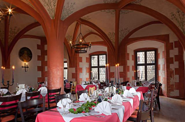 Hochzeitslocations in Hessen