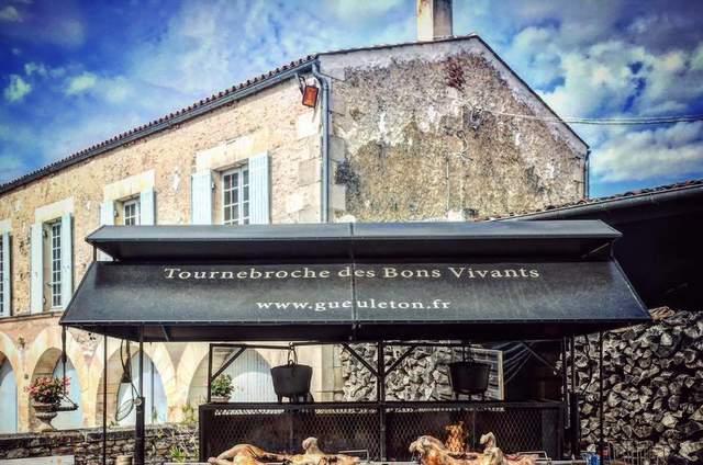 TourneBroche Gueuleton