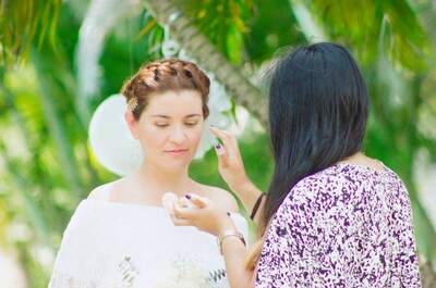 Katerina Martina Makeup