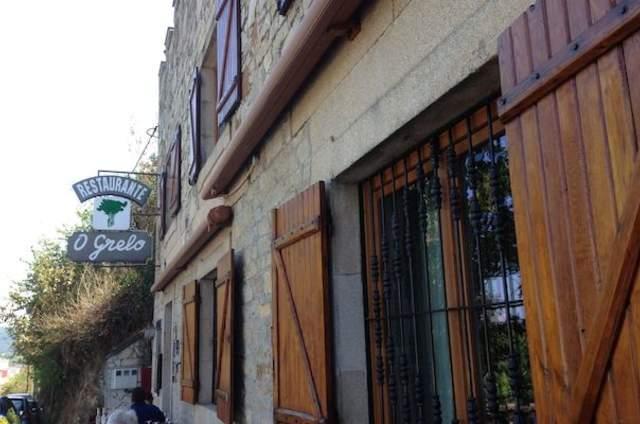 Restaurante O Grelo
