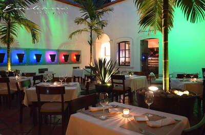 Emiliano Restaurant