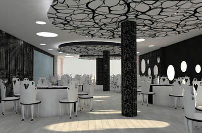 Restaurante Pórtico