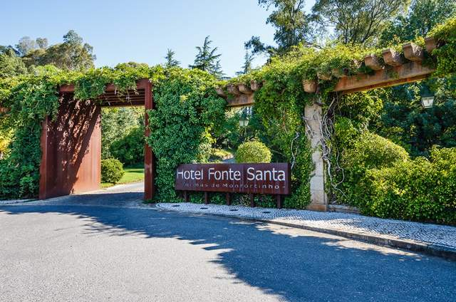 Fonte Santa Hotel