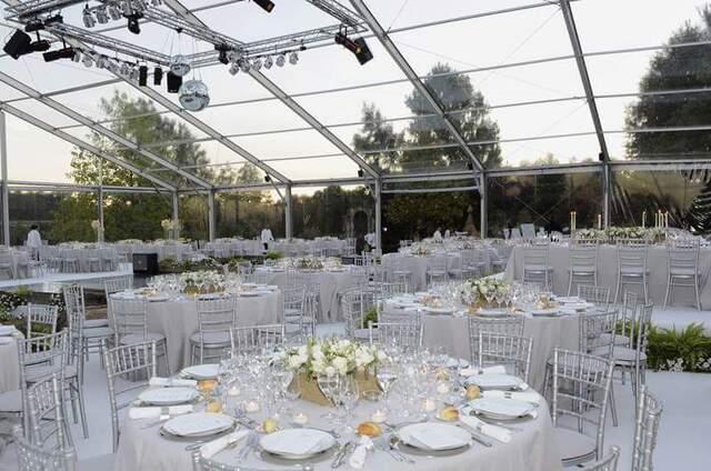 Telfor - Tendas para eventos