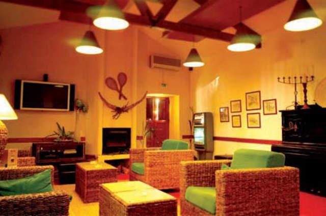 Hotel Turismo da Covilhã ( Futuro Puralã hotel )