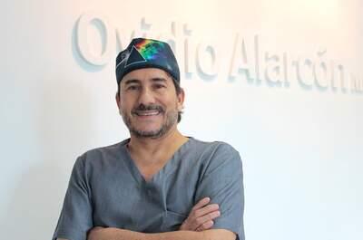 Ovidio Alarcón Cirugía Plástica Med SPA