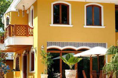 Casa Las Palmas Hotel Boutique