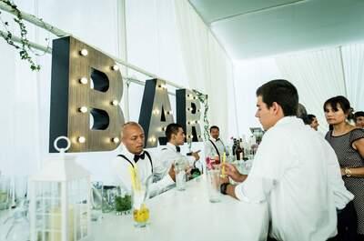 Marks Open Bar-Eventos E.I.R.L.