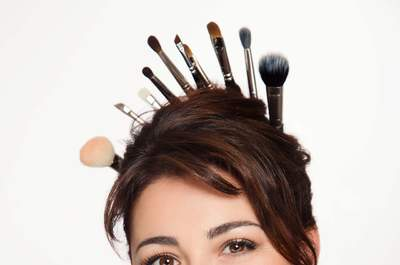 Audrey Pro Makeup