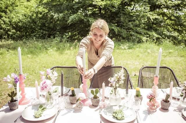 Nikki de Lang Wedding & Events