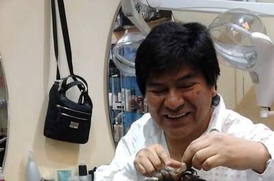 Frank Olivos Salón Spa