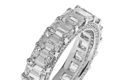 Ernest Oriol Jewelry