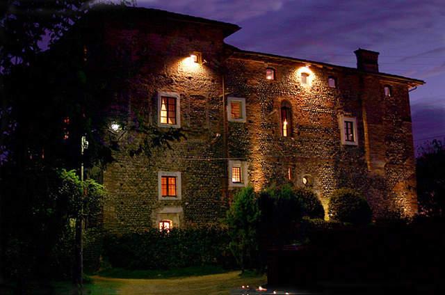 Castello del Guado