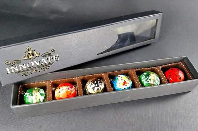 Innovate Chocolate Gourmet