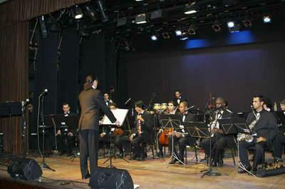 Coral & Orquestra Melody