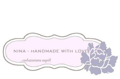 Nina - Handmade With Love